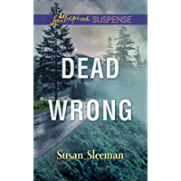 Dead Wrong: A Private Investigator Romantic Suspense (The Justice Agency)