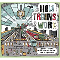 How Trains Work (How Things Work)