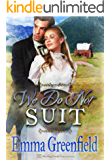 We Do Not Suit (English Edition)