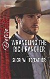 Wrangling the Rich Rancher (Sons of Country)