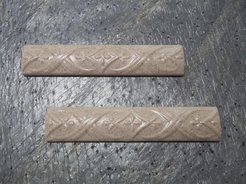 Amazoncom Laufen Ceramic Tile Trim Border Of Spain Decorative Wall - Decorative ceramic tile trim pieces