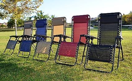 夏天出游少不了的,Caravan Sports 零重力折叠椅