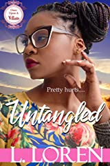 Untangled (Once Upon A Villain Book 9) Kindle Edition