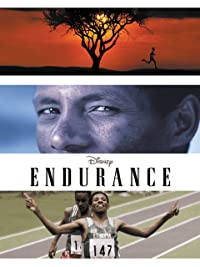 Endurance Haile Gebrselassie product image