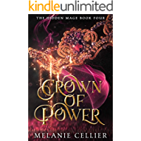 Crown of Power (The Hidden Mage Book 4)