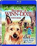 Because Of Winn-dixie [Blu-ray]