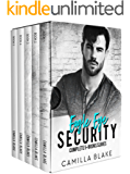 Eagle Eye Security: Complete 5-Part Series