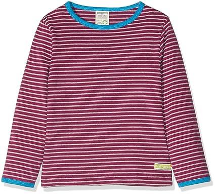 bd6685c86 loud + proud Girl s Shirt Ringel Longsleeve T-Shirt  Amazon.co.uk  Clothing