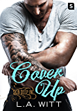 Cover Up: A Skin Deep, Inc Novel (Skin Deep Inc.)