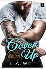 Cover Up: A Skin Deep, Inc Novel (Skin Deep Inc. Book 3)