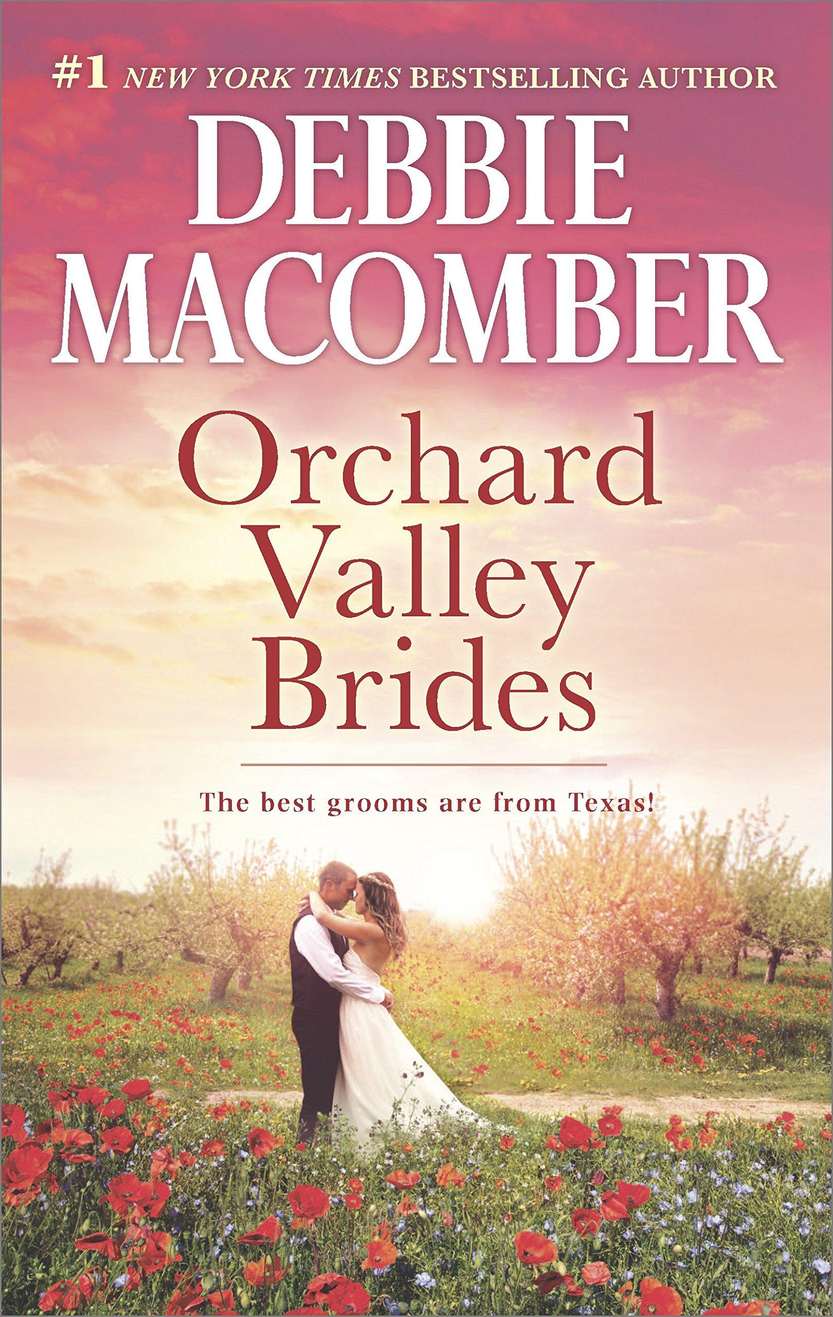 Orchard Valley Brides Romance Novel