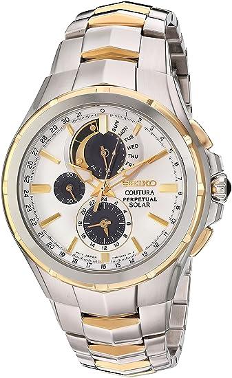 Reloj - Seiko Watches - para - SSC560