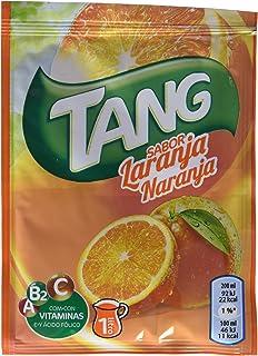 Tang - Sabor Naranja - Refresco en Polvo con Sabor de Naranja - 30g - [