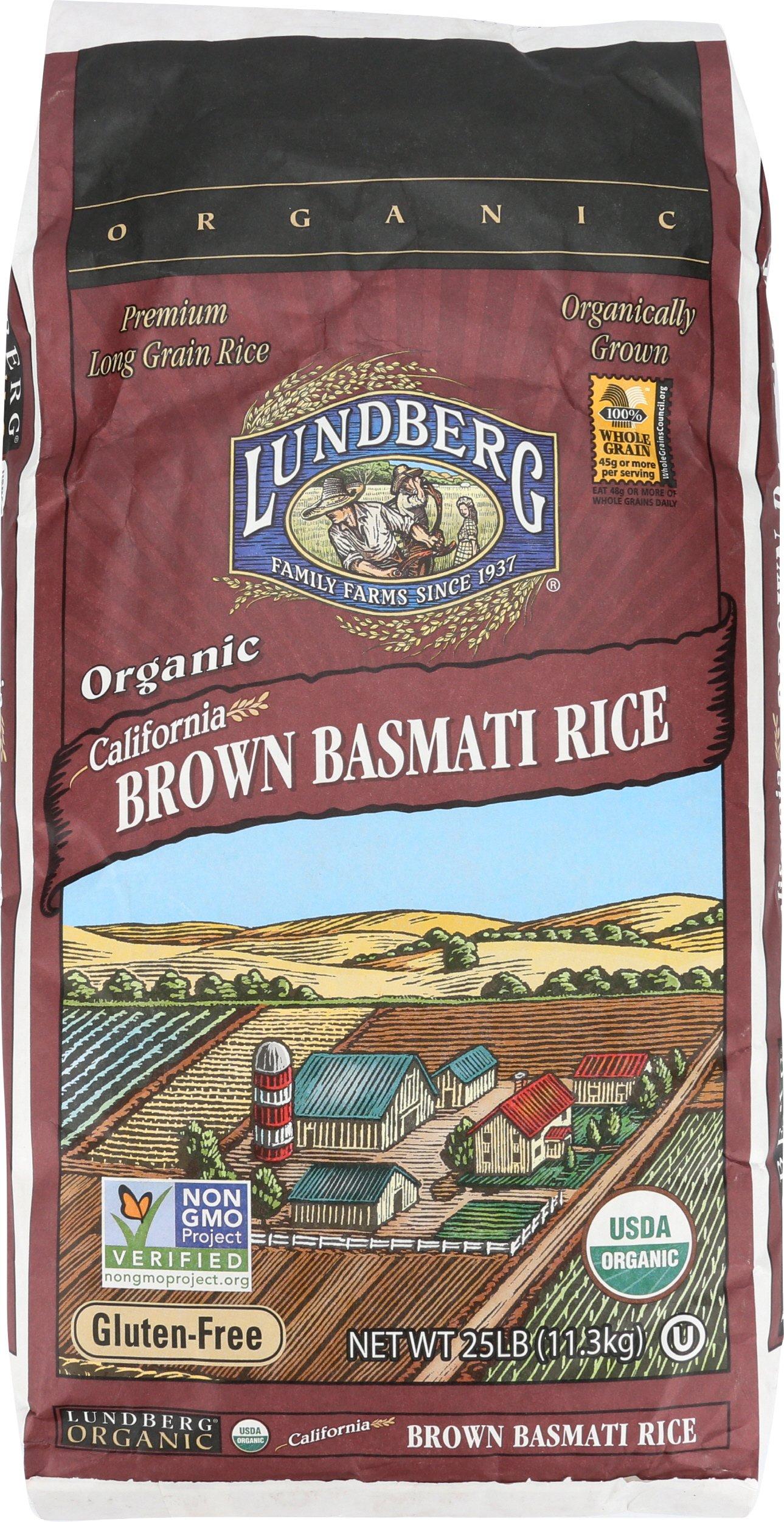 Amazon.com : Lundberg Family Farms Organic California