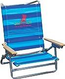 Tommy Bahama 5 Position Classic Lay Flat Beach Chair