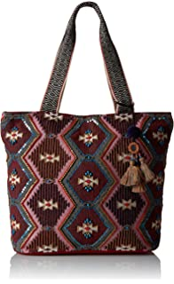 3cc21d20cb0 Steve Madden Paloma Shoulder Handbag, Black: Amazon.co.uk: Shoes & Bags