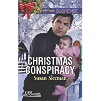 Christmas Conspiracy (First Responders Book 6) (English Edition)