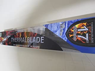 "product image for 17"" THERMALBLADE Heated Silicone Safety Wiper"