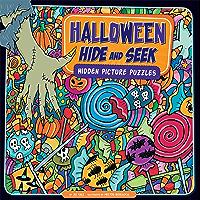 Halloween Hide and Seek (Seek It Out)