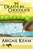 Death By Chocolate 6 (Josiah Reynolds Mysteries)