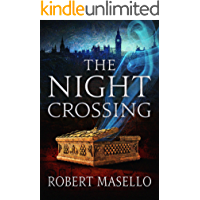 The Night Crossing book cover
