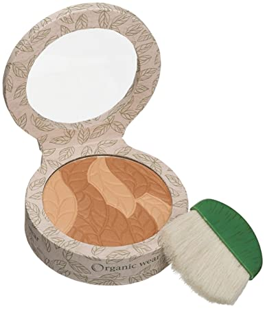 Physicians Formula Organic Wear 100% Natural Bronzer, Bronze Organics-Light Skin Tones, 0.3-Ounces