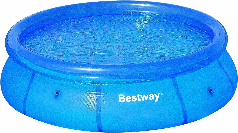 Desconocido Bestway 8 Solar - Funda de natación, tamaño Ø210cm ...