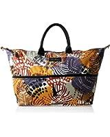 Vera Bradley Lighten Up Expandable Travel Bag