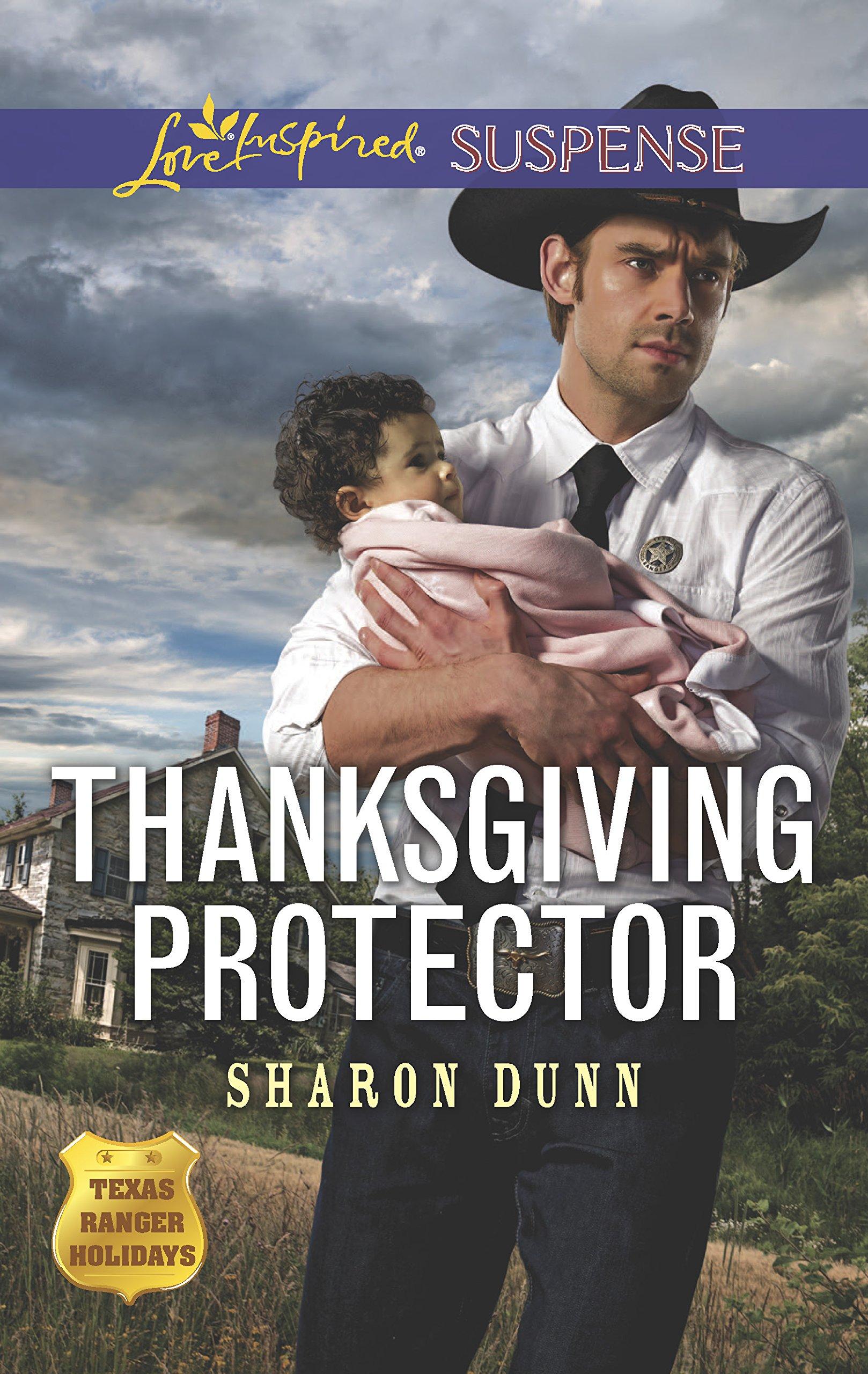 Thanksgiving Protector (Texas Ranger Holidays) PDF