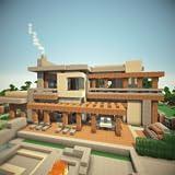 houses - House for Minecraft Build Idea