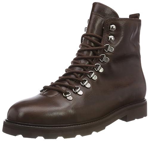 Royal RepubliQ Tediq Hiker Oxford Legioner - Botines Hombre: Amazon.es: Zapatos y complementos