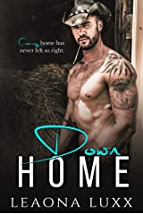 Down Home : (Redemption Hwy 13) (The Stone's Book 1) Kindle Edition