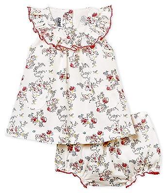 67f4011980f Petit Bateau Babette Robe Bébé Fille  Amazon.fr  Vêtements et ...
