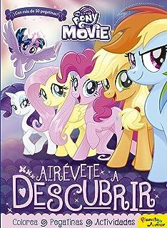 8e13924b43 Trefl – Puzzle 3 in 1 – My Little Pony – 20/36/50-teilig, 34823 ...