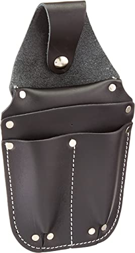 Occidental Leather B5057 Pocket Caddy Black