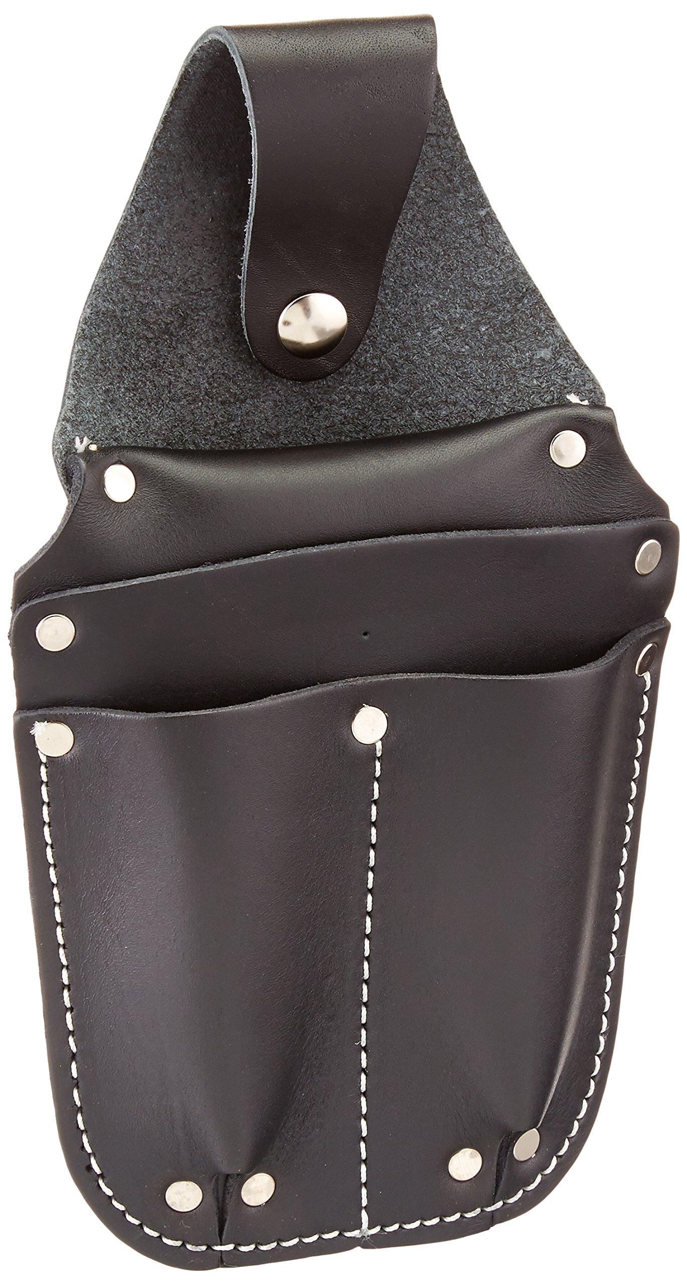 Occidental Leather B5057 Pocket Caddy Black