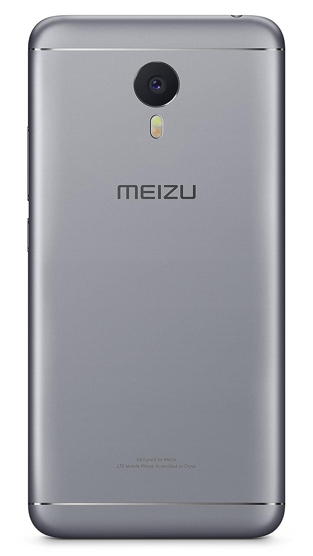 Meizu M3 Note Grey 32 Gb Slim Case Matte Black Babyskin For Xiaomi Redmi 5 Plus 5plus New Hot Type