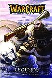 Warcraft: Legends Vol. 3 (Blizzard Manga)