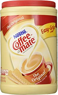 Coffee Mate Creamer 50 OZ