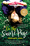 ON THE SAME PAGE: A contemporary romantic comedy