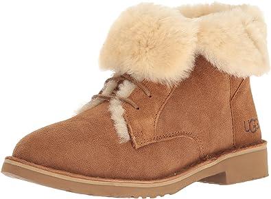 Amazon.com | UGG Women's Quincy Boot