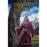 Third Time's a Charm: Three Novellas of Yurt (The Royal Wizard of Yurt Book 12)