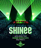 JAPAN ARENA TOUR SHINee WORLD 2013~Boys Meet U~ [Blu-ray]