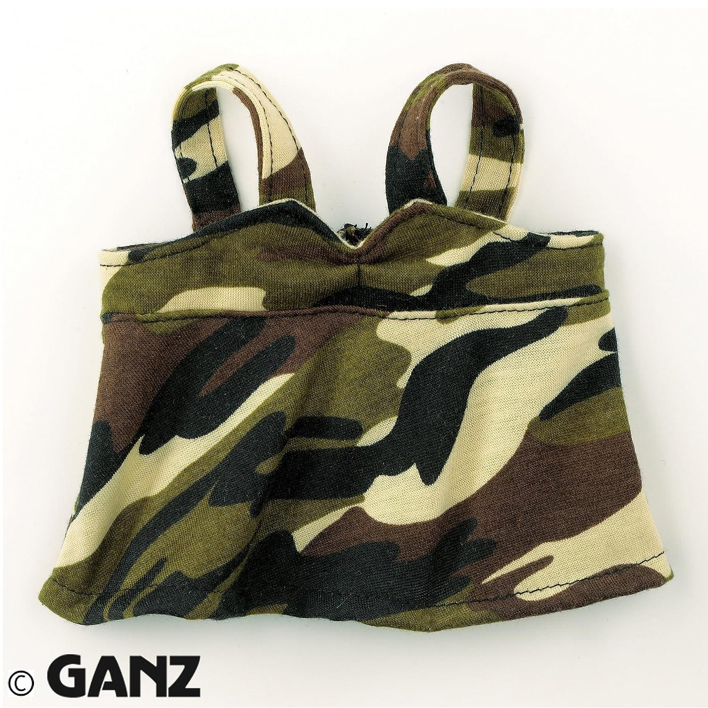 Webkinz Clothes - Camo Tank Top [Toy] Ganz we000085