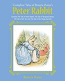 The Complete Tales of Beatrix Potter's Peter Rabbit