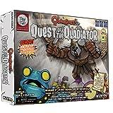 Neca Wizkids Heroclix Quarriors! Quest of the Qladiator Expansion Game