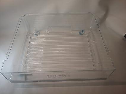 Bosch Kühlschrank Crisper Box : Bosch siemens schublade schubkasten crisper box schubfach 705722
