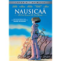 Nausicaä of the Valley of the Wind (Sous-titres français)