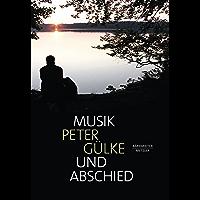 Musik und Abschied (German Edition) book cover