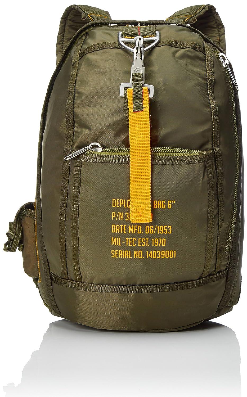 Amazon.com: Mil-tec Rucksack Deployment Bag Backpack, (Black): Sports & Outdoors